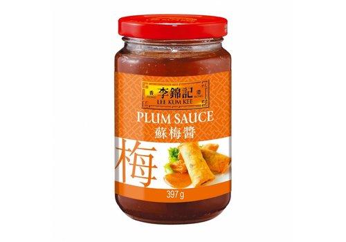 Lee Kum Kee Plum Sauce, 397g