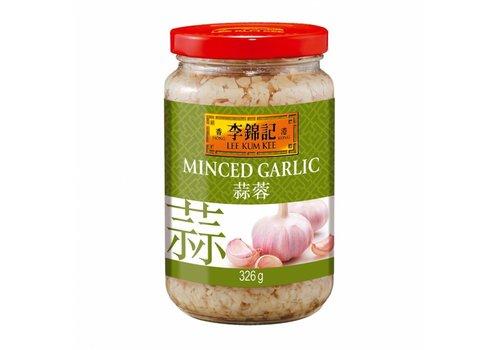 Lee Kum Kee Minced Garlic, 326g