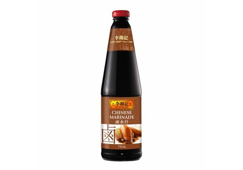 Lee Kum Kee Chinese Marinade, 710ml