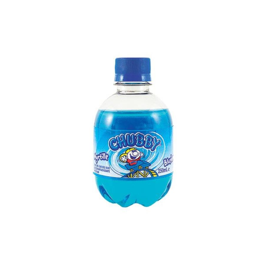 Blueberry, 250ml