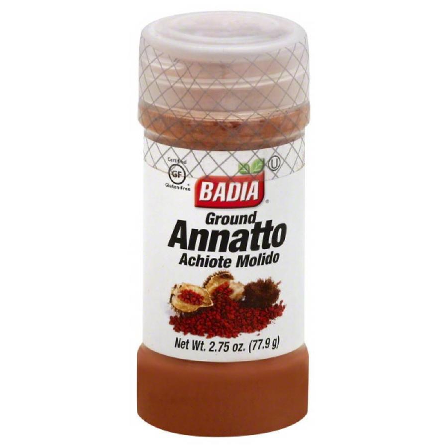 Ground Annatto, 78g
