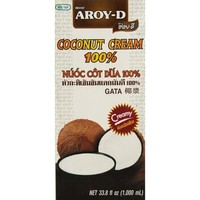 Coconut Cream, 1L