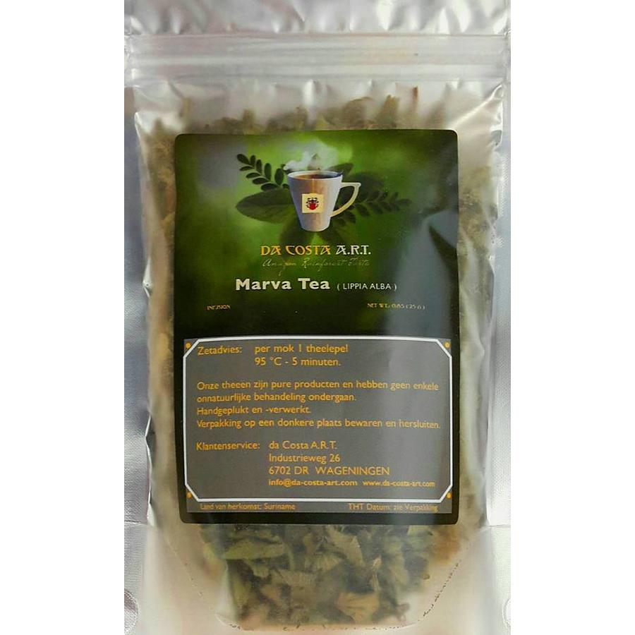 Marva Tea, 25g