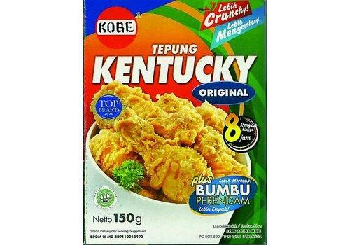 Kobe Tepung Kentucky Original, 150g