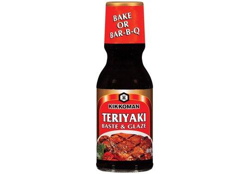 Kikkoman Teriyaki Baste & Glaze, 355ml