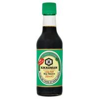 Soy Sauce Less Salt, 250ml