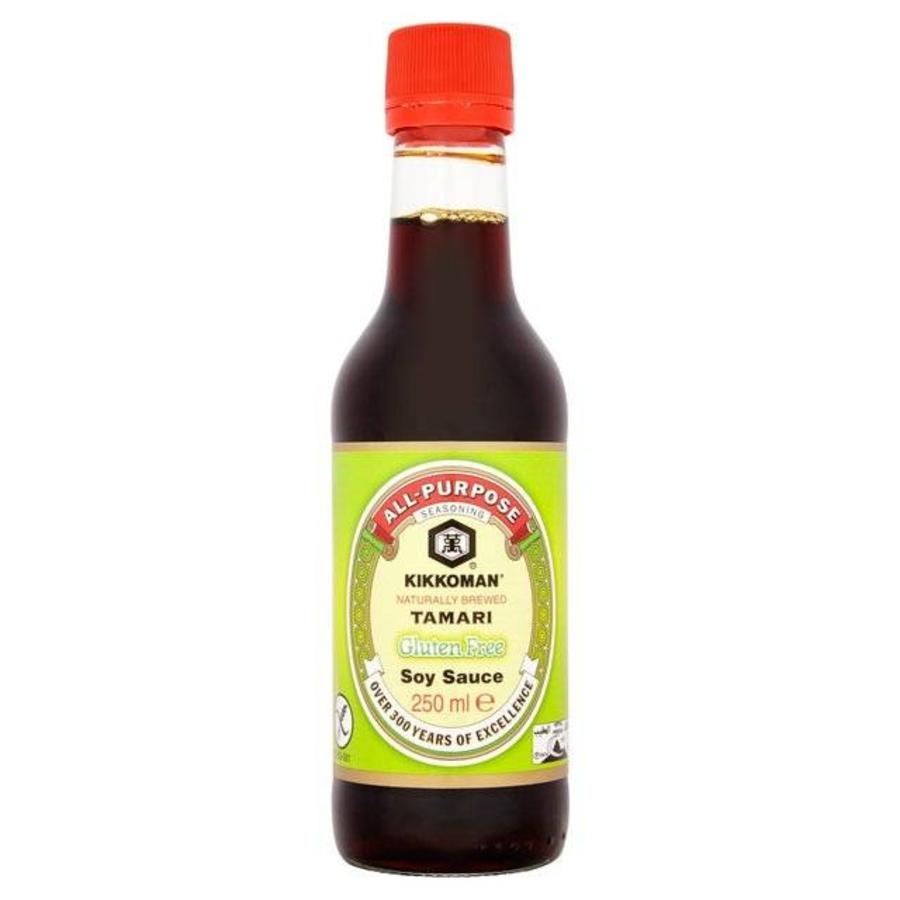 Gluten Free Tamari Soy Sauce, 250ml