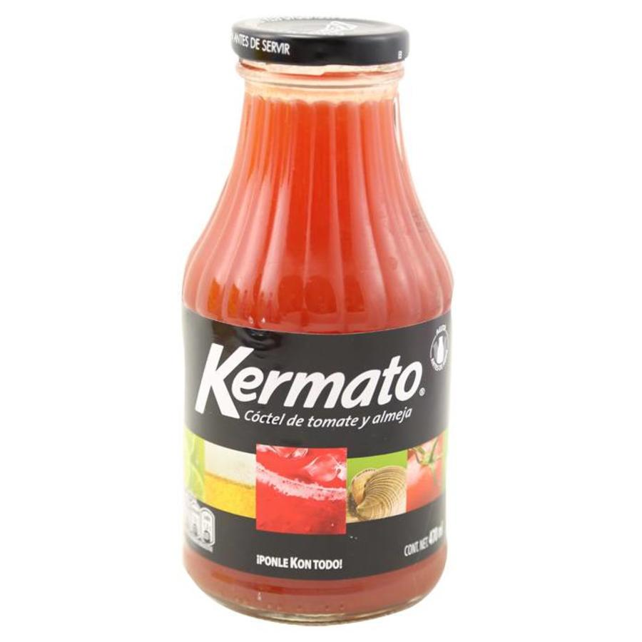 Tomato Juice, 470ml