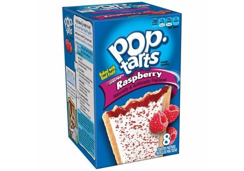 Kellogg's Pop Tarts Raspberry Frost, 397g