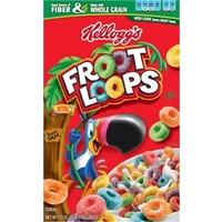 Froot Loops, 345g