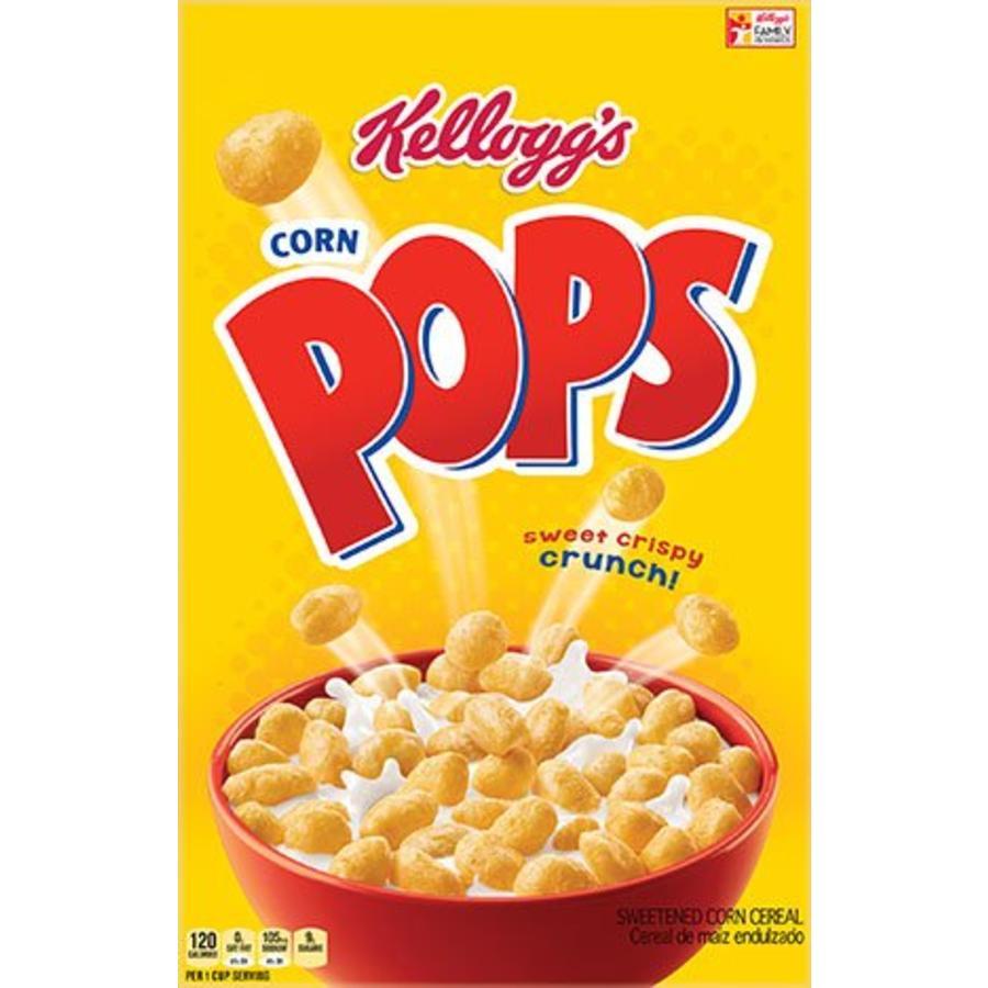 Corn Pops, 354g