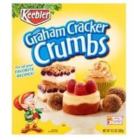 Graham Cracker Crumbs, 382g