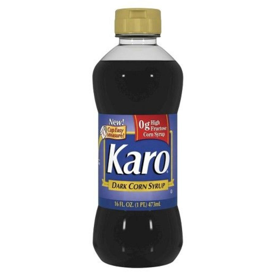 Dark Corn Syrup, 473ml
