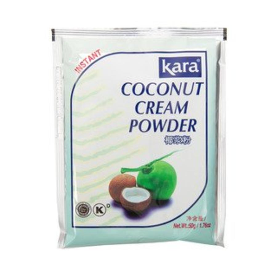 Coconut Cream Powder, 50g