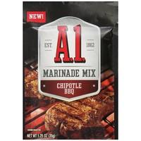 Marinades Chipotle BBQ, 35g