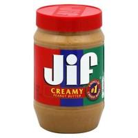 Creamy Peanut Butter, 454g