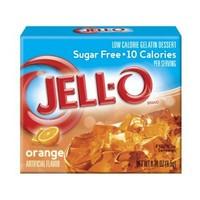 Sugar Free Orange, 85g