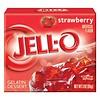 Jello Strawberry, 85g