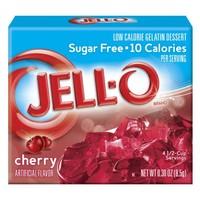 Sugar Free Cherry, 85g