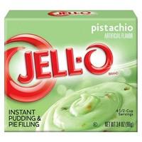 Pistachio Pudding, 96g