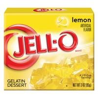 Lemon, 85g