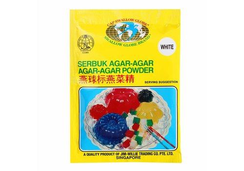 Agar Agar Powder White, 10g
