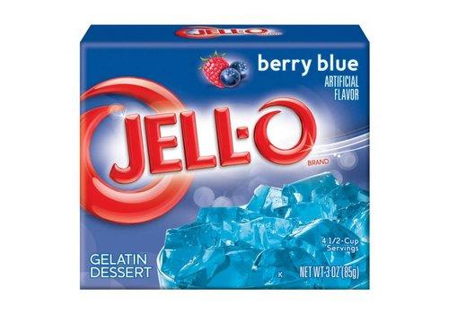 Jello Berry Blue, 85g