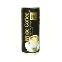 White Coffee, 240ml