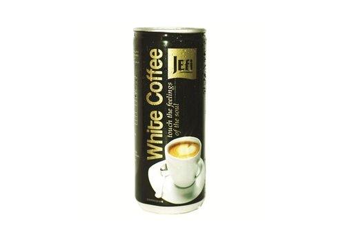 Jefi White Coffee, 240ml