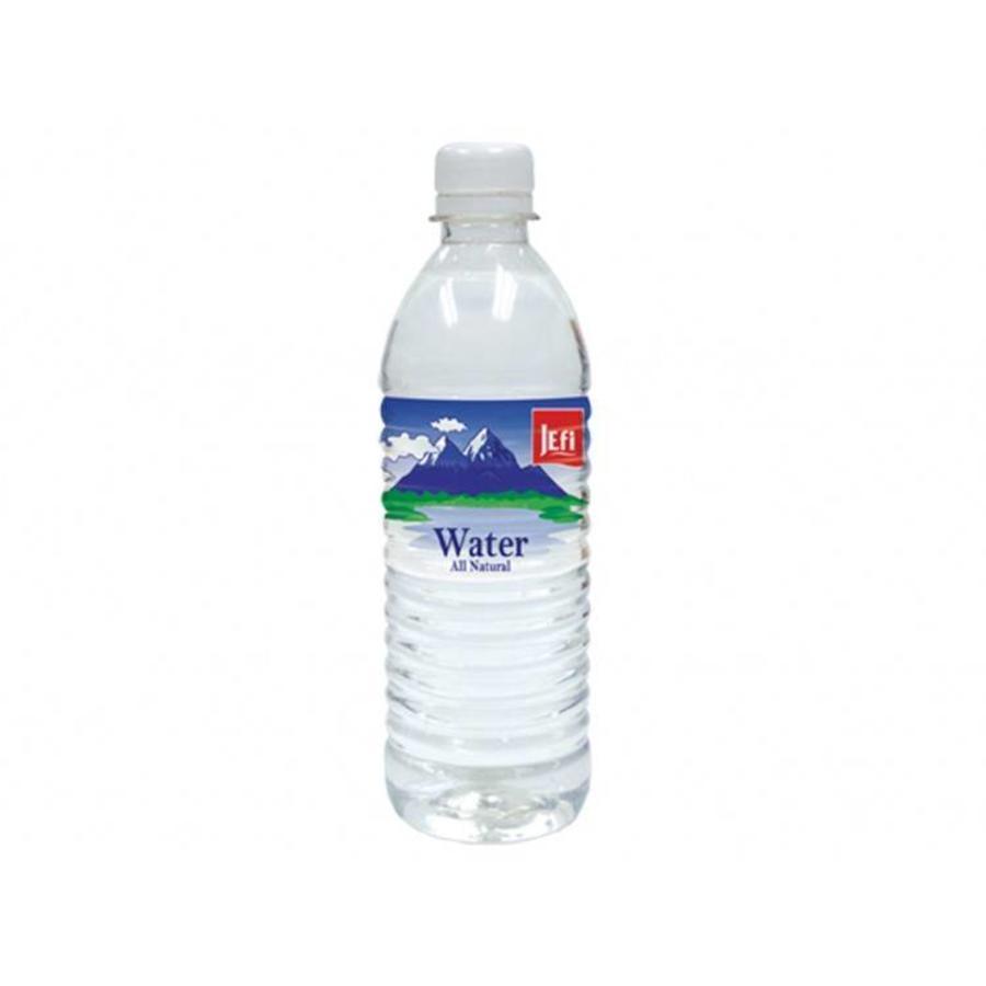 Water, 500ml
