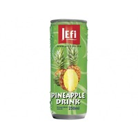 Pineapple drink, 250ml