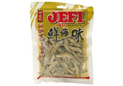 Jefi Dried Anchovy, 100g