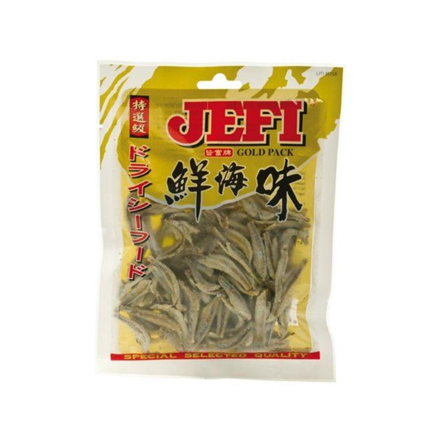 Dried Anchovy (Headless), 100g