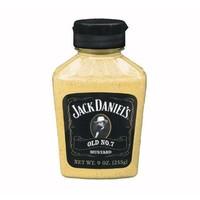 Old No.7 Mustard, 255g