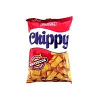 Chippy BBQ Corn Chips, 110g