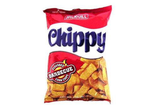Jack & Jill Chippy BBQ Mais Chips, 110g