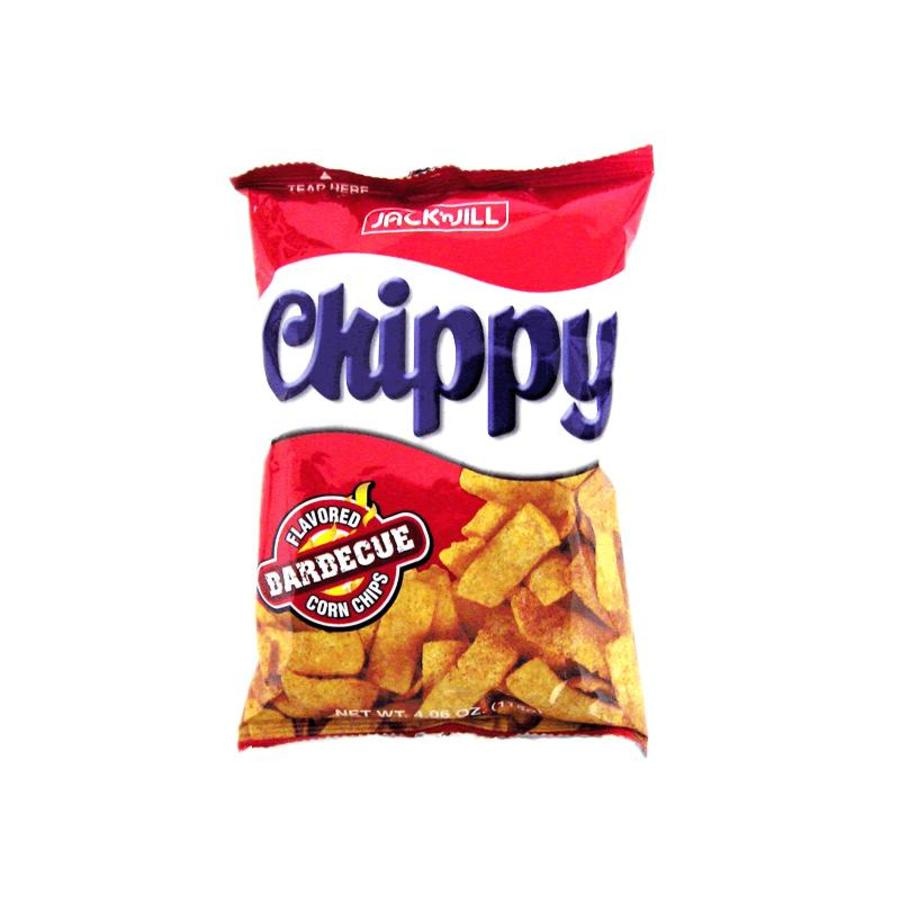 Chippy BBQ Mais Chips, 110g