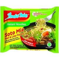 Instant Noodles Soto Mie, 80g