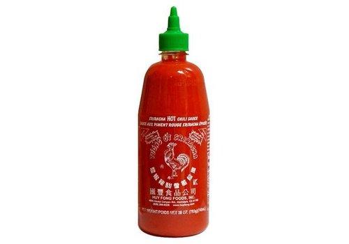 Huy Fong Sriracha Sauce, 740ml