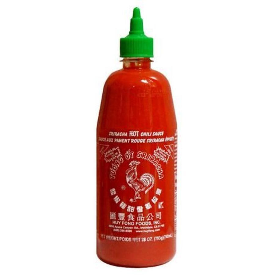Sriracha Sauce, 740ml