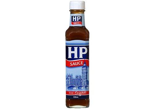 HP Steak Sauce, 220ml