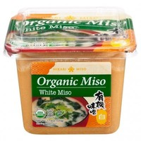 Biologische Witte Miso Pasta, 500g