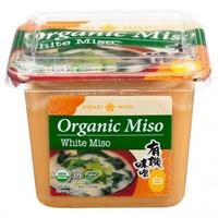 Organic White Miso Paste, 500g