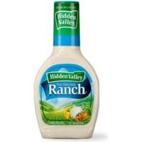 Ranch Dressing, 473ml