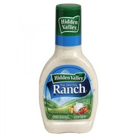 Original Ranch Dressing, 236ml