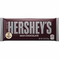 Milk Chocolate Bar, 43g