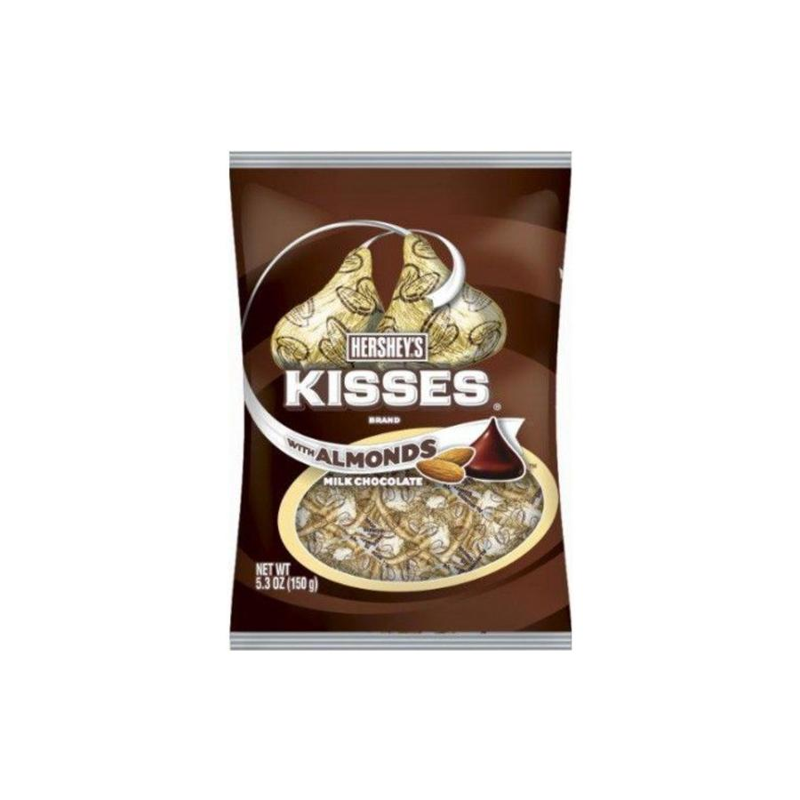 Kisses Almond, 150g