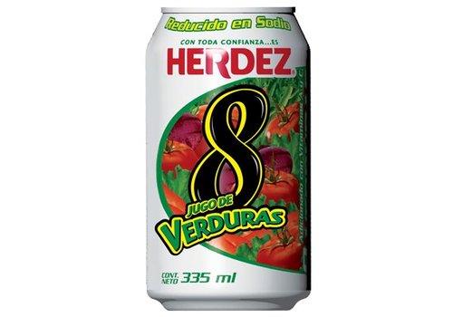 Herdez V8, 355ml