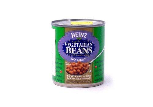 Heinz Vegetarian Beans, 227g
