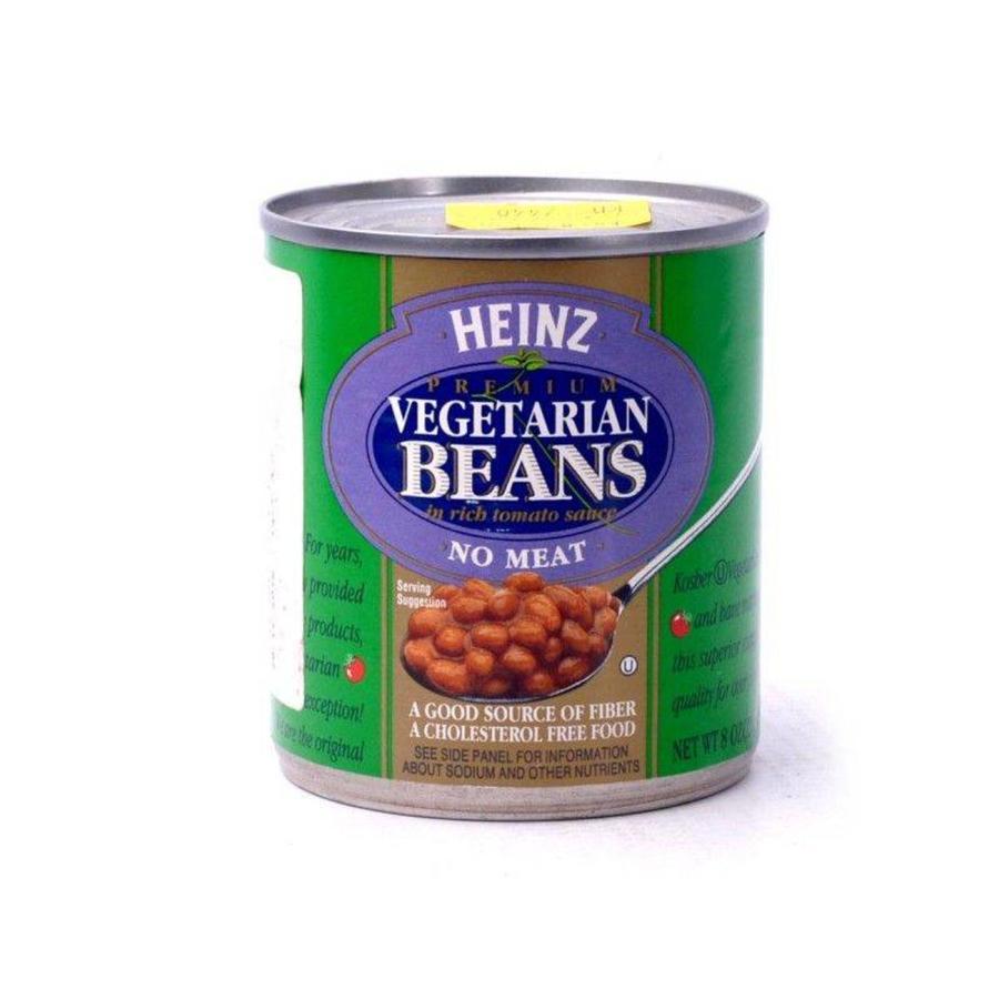 Vegetarian Beans, 227g